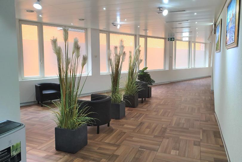 Lausanne Centre 1