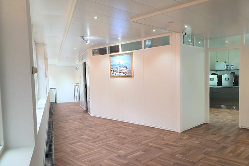 Lausanne Centre 21