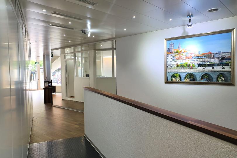 Lausanne Centre 22