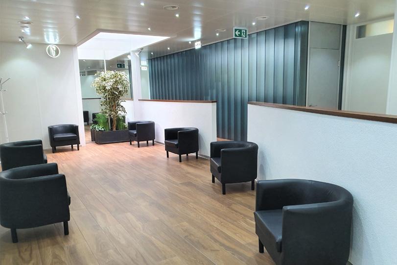 Lausanne Centre 7